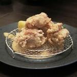 60256102 - 「茨城県つくば鶏もも肉の竜田揚げ」