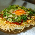 お好み焼き 麦 - 料理写真: