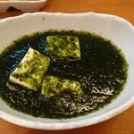 60261932 - 岩のり豆腐