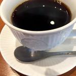 カフェ・ド・クリエ - ドリンク写真:ブレンド260円