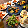 Taste of Okinawa - メニュー写真:3900円飲み放題コース