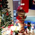 60268793 - 店内はクリスマス仕様