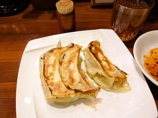 菜彩厨房 - 成増大餃子