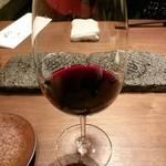源MOTO - 赤ワイン。
