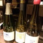 源MOTO - ワイン。
