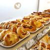 ヤママン - 料理写真:焼き調理パンも豊富です