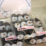 ヤママン - 巻き寿司