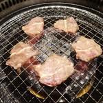 我が肉 源 - ツラミ