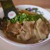 麺匠うえ田 - 料理写真:港の中華そば~☆