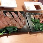 鉄板diningといろ -