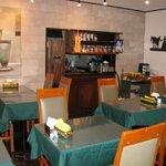 スープカリー キャラウェイ - 全22席の隠れ家的レストラン(スパイシー料理が中心)