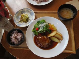 アランチャ - 和歌山旬菜ランチ