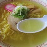 パストラル - あっさり系スープ