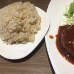 まつおか - ライス 玄米