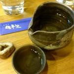 二代目 佐平次 - 日本酒で一杯