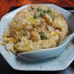 中華料理タカノ - チャーハン400円