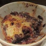 ザ キッチン サルヴァトーレ クオモ - とろとろ牛筋のラザニア