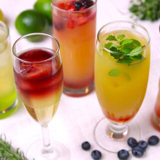 KICHIRI - にごり緑茶・烏龍茶・ジャスミン茶など各種取り揃えております