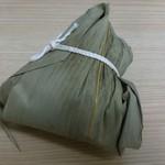 60290439 - 2016.12・粽(チマキ) 500円