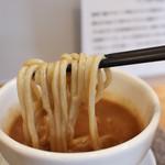 中華蕎麦 生る - リフト☆