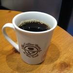 コーヒービーン&ティーリーフ - 本日のコーヒー。