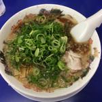 来来亭 - 料理写真:ラーメン 2016年12月