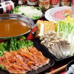 ベトナム料理専門店 サイゴン キムタン - サイゴンキムタンでオリエンタルな忘年会を!