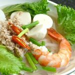 ベトナム料理専門店 サイゴン キムタン - HU TIEU SAI GON(フーティウ サイゴン)