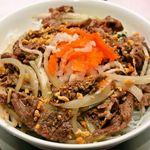 ベトナム料理専門店 サイゴン キムタン - 焼肉ビーフン