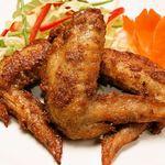 ベトナム料理専門店 サイゴン キムタン - CANH GA CHIEN(チャー ガー チィン)