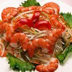 ベトナム料理専門店 サイゴン キムタン - GOI TOM(ゴイ トム)