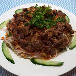 ベトナム料理専門店 サイゴン キムタン - GOI BO(ゴイ ボー)