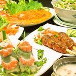ベトナム料理専門店 サイゴン キムタン - 忠実な味
