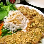 ベトナム料理専門店 サイゴン キムタン - 【大人気】豚焼肉(ライスペーパー付)