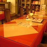 ベトナム料理専門店 サイゴン キムタン - テーブル12名様×1