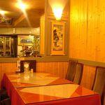 ベトナム料理専門店 サイゴン キムタン - テーブル6名様×1