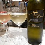 燻製バル けむパー - ワイン