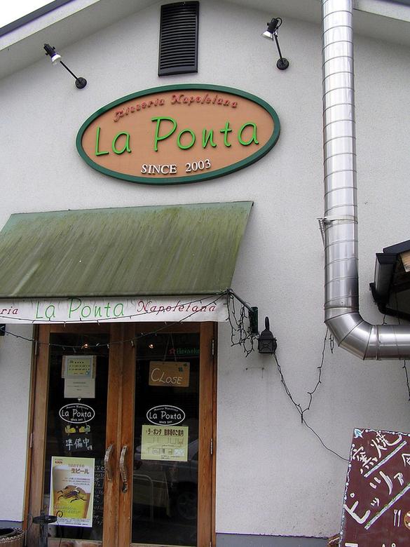 la Ponta