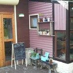 カフェ ポーズ - cafe PAUSE