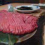 カルビ屋大福 - みすじステーキ