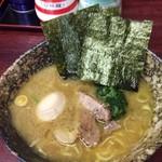 麺場 ちゃっちゃか - 料理写真: