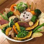 アーリオ・オーリオ - 野菜ゴロゴロスペシャルの冬ver