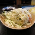 居酒屋おふくろ - ポテトサラダ