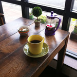 カフェミル - 月替わりスペシャルティコーヒー
