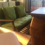 Cafe 彩華 -