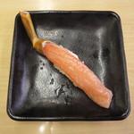 スシロー  - 4日限定の本ずわい蟹180円(税別)