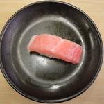 スシロー  - 特ネタ本鮪大トロ 280円(税別)