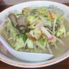 Kaniya - 料理写真:チャンポン
