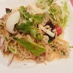 60323046 - 「ヤムマーマー(インスタント麺サラダ)」(780円)