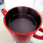 和くら - 濃いめで美味しいそば湯!